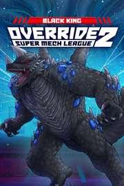 Override 2: Super Mech League теперь поддерживает кроссплатформенный мультиплеер