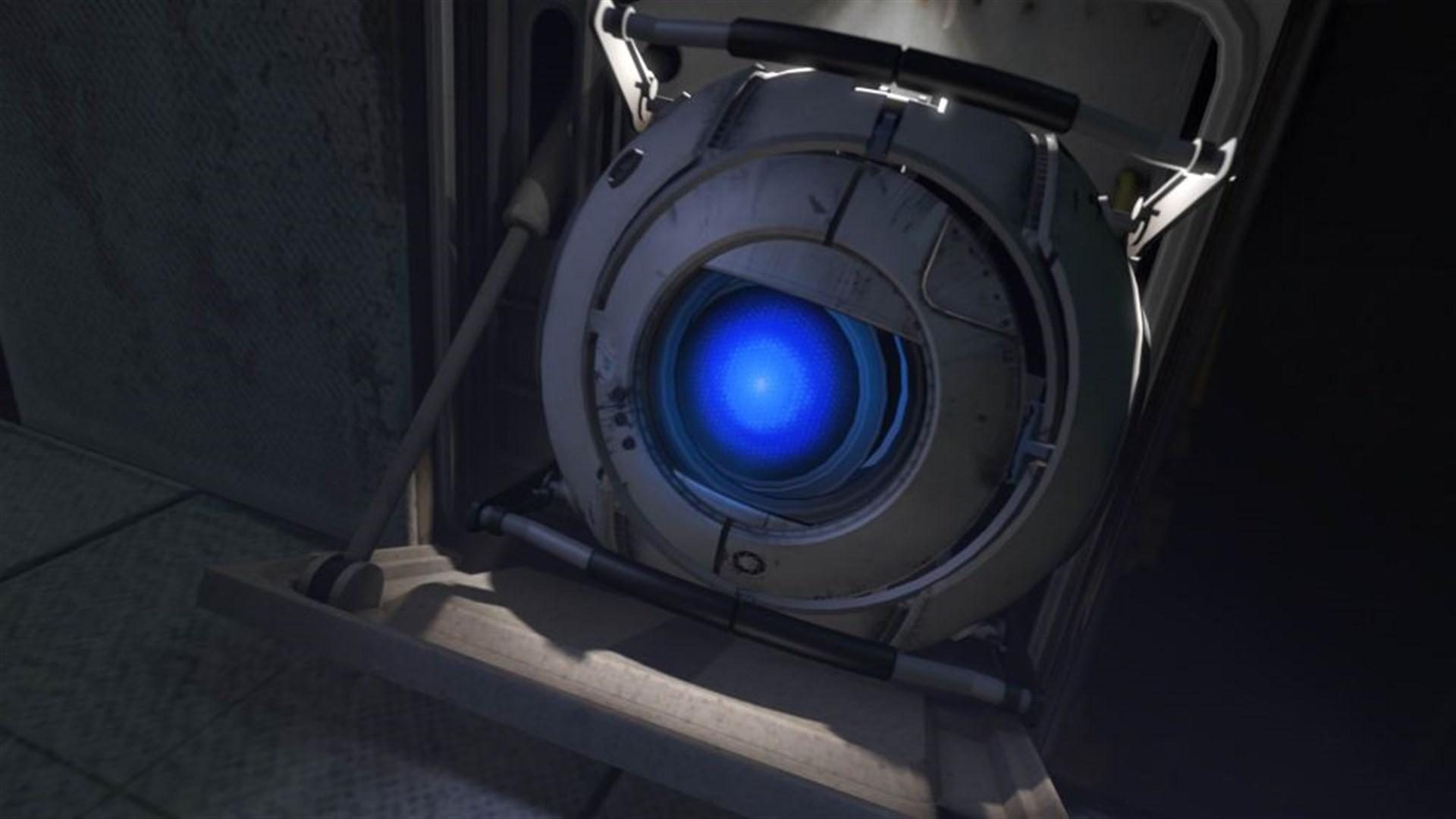 Скриншот №11 к Portal 2