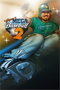 Carátula del juego Super Mega Baseball 2 Leadoff Bundle