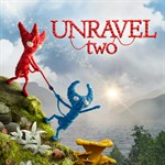 Unravel Two Logo