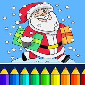 get christmas coloring book games microsoft store en ge