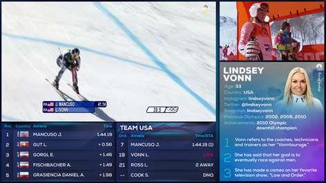 NBC Sports Screenshots 1