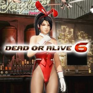 [Revival] DOA6 Sexy Bunny Costume - Momiji Xbox One