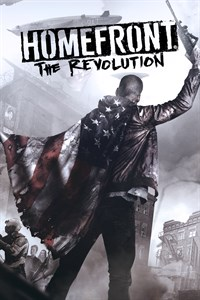 Carátula del juego Revolutionary Spirit Pack