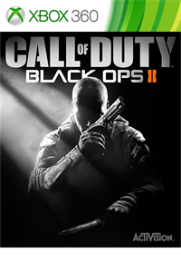 Carátula del juego Call of Duty: Black Ops II