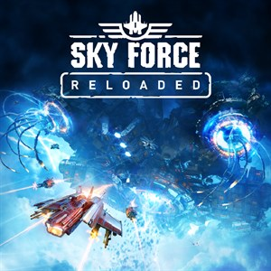 Sky Force Reloaded Xbox One
