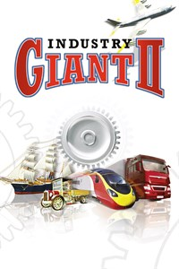 Carátula del juego Industry Giant 2