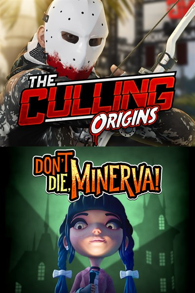 The Culling + Don't Die, Minerva! Bundle