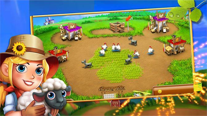 Get Farm Paradise Hay Island Bay Microsoft Store