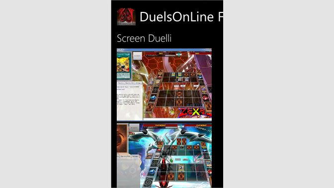 Get DuelsOnLine Forum-YgoPro - Microsoft Store