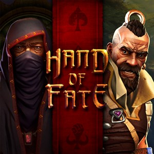 Hand of Fate Deluxe Edition Xbox One
