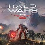 Halo Wars 2: Standard Edition Logo