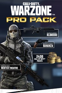 Call of Duty®: Warzone™ - Pro Pack
