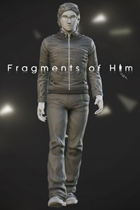 Carátula del juego Fragments of Him