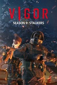 Vigor теперь оптимизирован на Xbox Series X   S – игра работает в 60 FPS