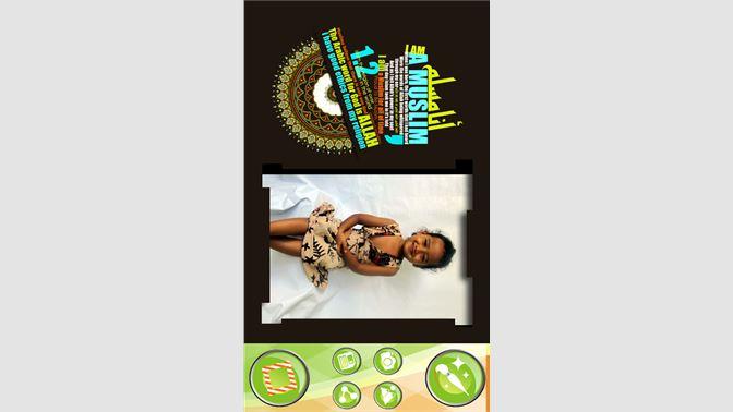 Get Muslim Photo Frames - Microsoft Store