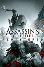 Buy Assassin S Creed Iii Remastered Microsoft Store En In