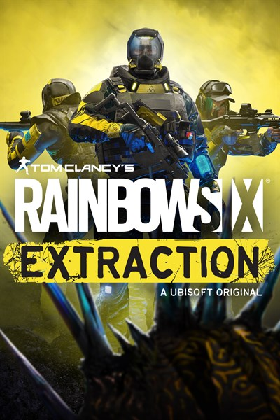Tom Clancy's Rainbow Six® Extraction