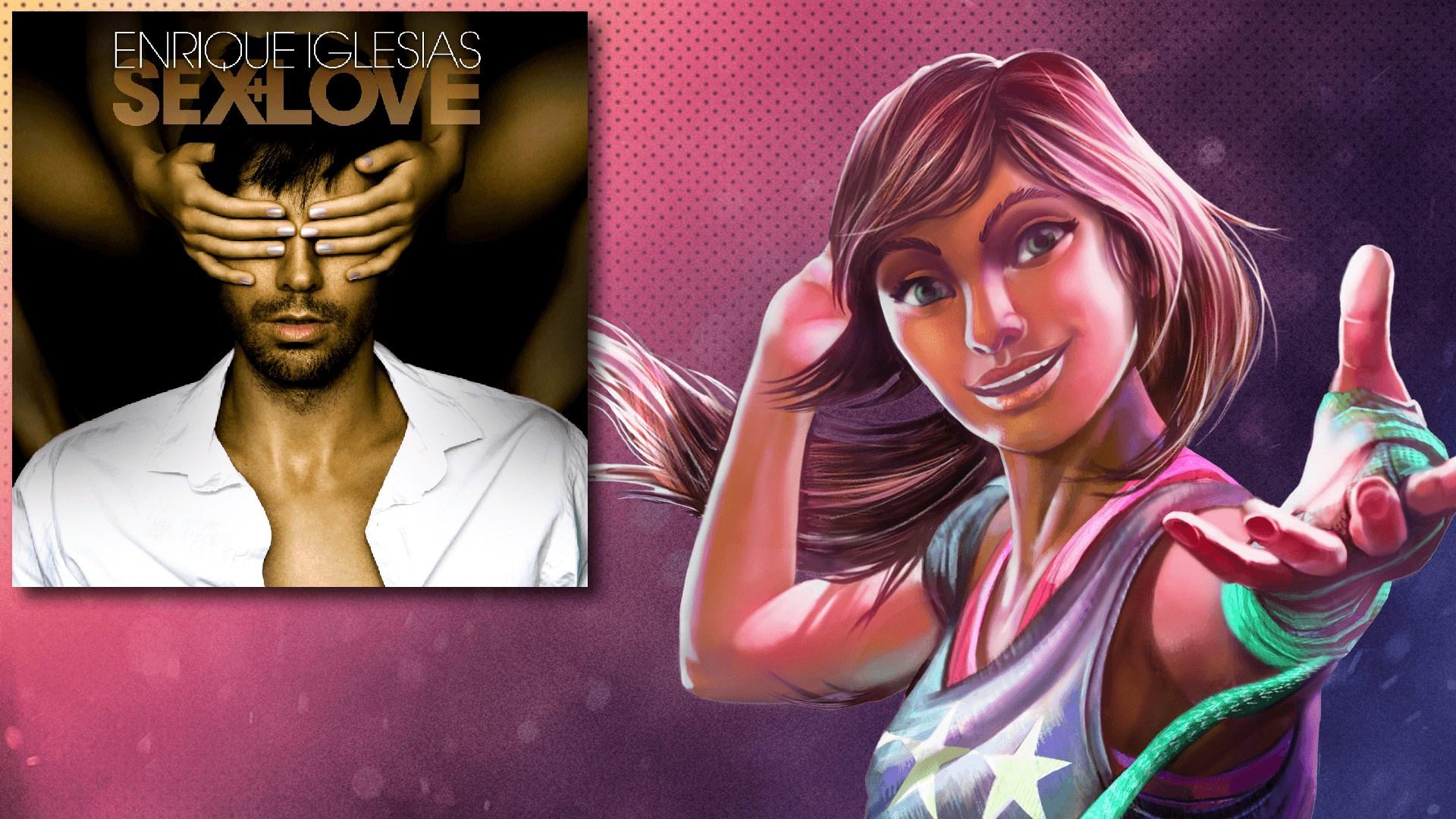"""""""Bailando"""" – Enrique Iglesias ft. Sean Paul, Descemer Bueno, Gente De Zona"""