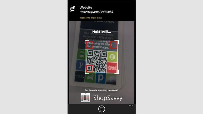 Get QR Code Reader - Microsoft Store