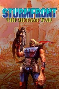 SturmFront - The Mutant War: Ubel Edition