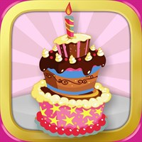 Birthday Cake Maker Fun Party Pumplum Games
