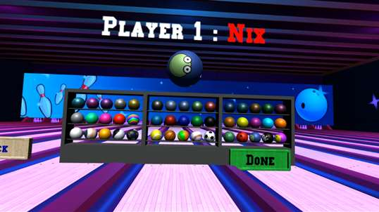 Bowling VR screenshot 4