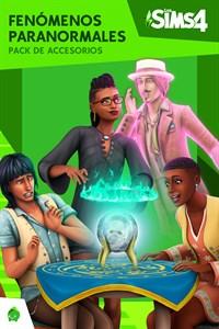 Los Sims™ 4 Paranormal Pack de Accesorios