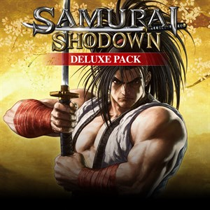 SAMURAI SHODOWN DELUXE PACK Xbox One