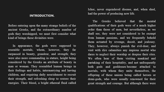 the common features and differences between architectures of ancient greek and rome essay Women in classical athens greece and rome  ancient greek and rome  cultural development (smith) politicsduring the latter part of the medieval era, the struggle for power between the popes of the catholic church and the holy roman.