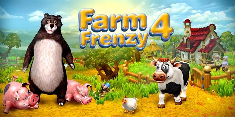 Buy Farm Frenzy 4 Microsoft Store