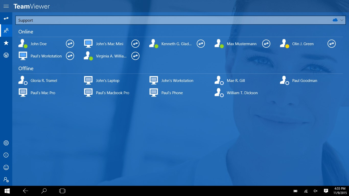 TeamViewer: Remote Control - Microsoft Store