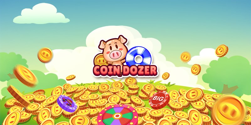 Get Coin Dozer: Play Free Circus Games and Pusher coins for Carnival