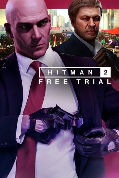 HITMAN™ 2 Free Trial
