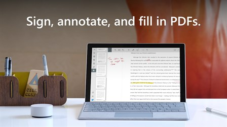 Get PDF Ink - Sign, Fill, Edit - Microsoft Store