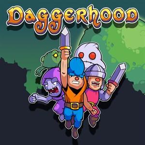 Daggerhood Xbox One