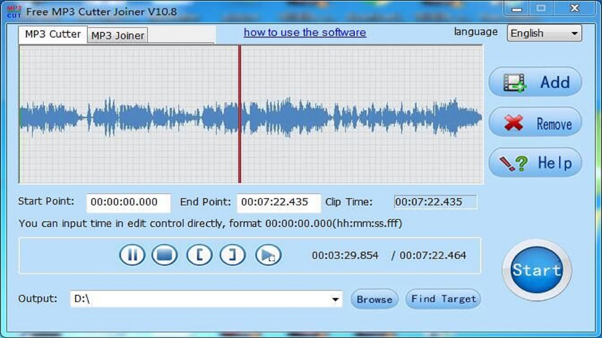 free mp3 joiner software download full version