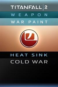 "Titanfall™ 2: EM-4 Cold War ""Dissipadora"""