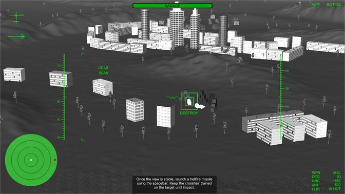 Buy Drone Simulator (Demo) - Microsoft Store