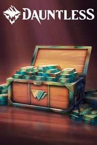 Dauntless - 2,500 (+650 Bônus) Platinas