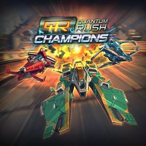 Quantum Rush: Champions Xbox One
