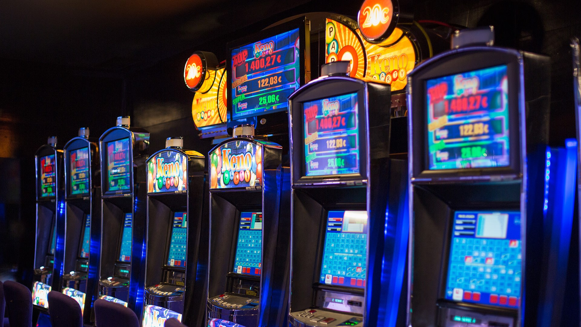 Get Horseshoe Casino - online slots, gambling online - Microsoft Store