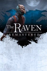 Carátula del juego The Raven Remastered