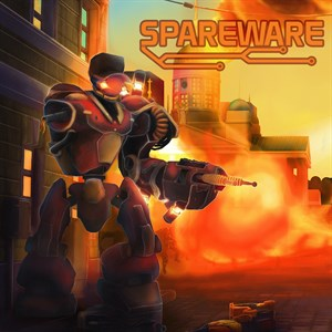 Spareware Xbox One