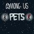 Among Us - Stickmin Pet Bundle