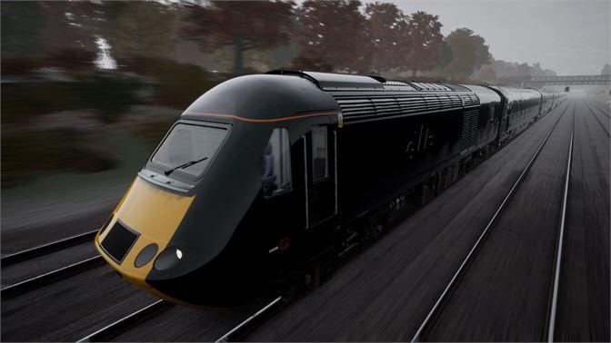 Buy Train Sim World® - Microsoft Store