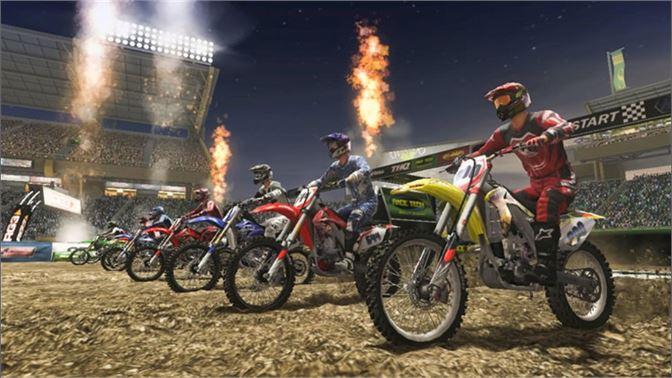 Buy MX vs ATV Reflex - Microsoft Store