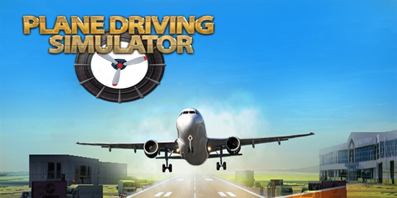 Get Plane Driving Simulator - Microsoft Store