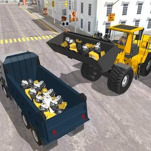 Get Garbage Truck Simulator 3D - Microsoft Store