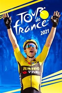 Tour de France 2021 Xbox Series X|S